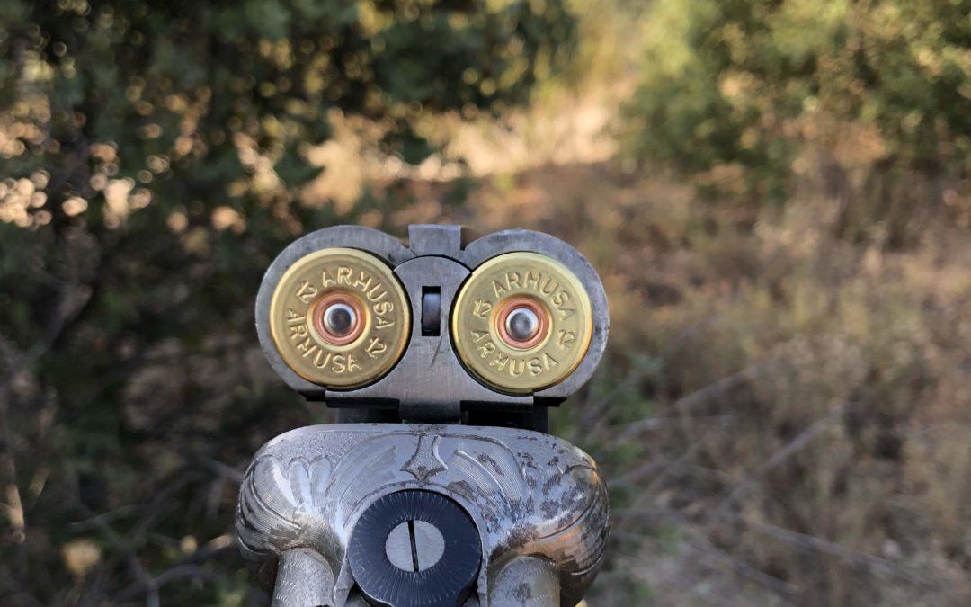 La escopeta
