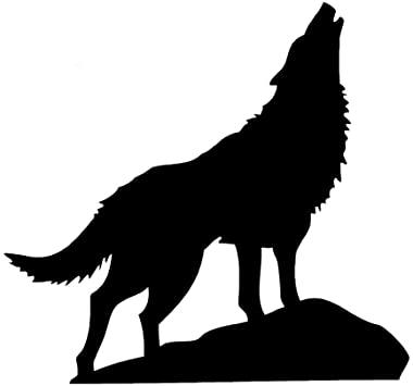 La sombra del lobo es alargada